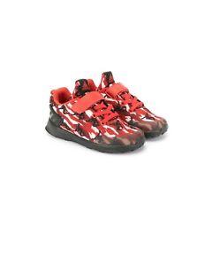 adidas Boys RapidaRun Spider-Man El Infant Casual Sneakers