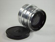 Exc++!! JUPITER-8 2/50 FED, Zorki, M39 micro 4/3, Sony NEX. s/n 6323499.