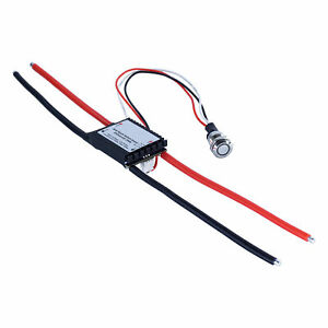 LN_ 200A POWER ON/OFF DIY SMART ANTI SPARK SWITCH FOR ELECTRIC SKATEBOARD/EBIK