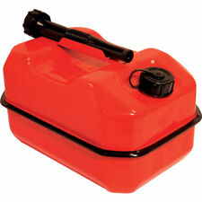 Kennedy Kanister Benzinkanister 10 Liter Stahl rot epoxidbeschichtet Behälter