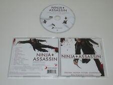 Ninja Assassin/SOUNDTRACK / Ilan Eshkeri (Sony 88697630762) CD Album