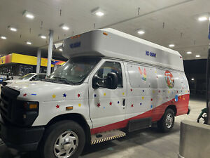 Ice Cream Truck 2013