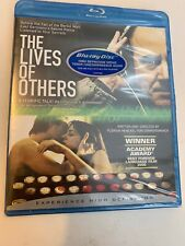 The Lives of Others (Blu-ray)  Martina Gedeck, Ulrich Muhe E32