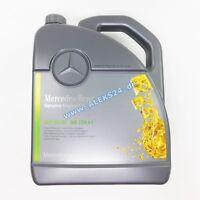 5L Orig Mercedes Synthetic Motoröl Ölservice 5W30 MB 229.51 A000989701 5 Liter