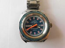 Armbanduhr RUHLA de luxe voll funktionsfähig
