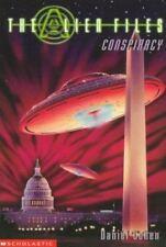 Conspiracy (Alien Files) (No. 2)