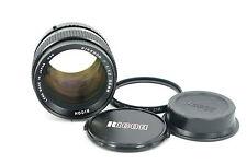 Ricoh XR Rikenon P 55mm F1.2 Lens. MC For Pentax K mount FREE SHIPPING JAPAN
