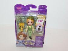 "Disney Princess Sofia James Figure 2013 Brand New Mattel 3 1/2"""