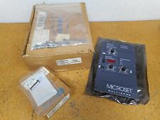 Nordson 110039A MICROSET MULTISCAN CONTROLLER New Old Stock
