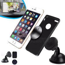 Universal 360° Magnet Handy Auto KFZ Halter Halterung für iPhone7 Samsung S7 GPS