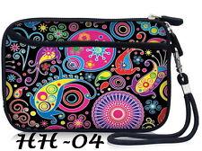 Sat Nav GPS Case Cover Bag For Navman F10 F20 F30 S70 S80 S100 S90I, S50 3D
