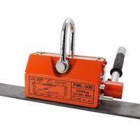 Lasthebemagnet Hubmagnet Hebemagnet Magnetheber Kranmagnet PML-500 500kg NEU