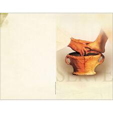 New Church Bulletin Brochure Paper (Package-100) - SERVE