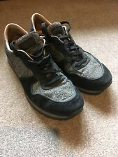 TODS Mens Trainer Shoes Size Uk 10.5