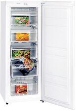 Gefrierschrank Tiefkühlschrank Eis Schrank Exquisit weiß A+ 145 L 213 kWh / Jahr