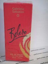 Bolero by Gabriella Sabatini Women 1.6 / 1.7 oz 50 ml Eau De Toilette EDT Spray