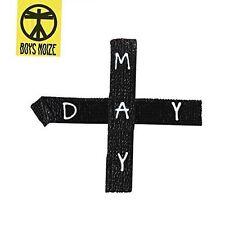 BOYS NOIZE - MAYDAY USED - VERY GOOD CD