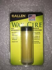 5810 Allen Wax Cire For Bowstrings #70674