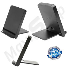 Caricabatteria Wireless LG Originale per G4 Base di Ricarica Qi Senza Fili Nero