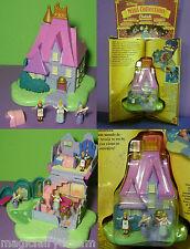 Polly Pocket Mini Disney nuevo ♥ cenicienta ♥ stepmother's House ♥ OVP ♥ MOC ♥ 1995