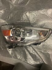 Genuine Mitsubishi Outlander II Xenon Headlight Right Facelift