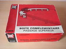 BOITE COMPLEMENTAIRE PASSAGE SUPERIEUR JOUEF - REF 2674 (2)