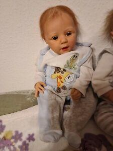 Rebornbaby Noah von Linde Scherer