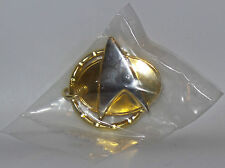 STAR TREK THE NEXT GENERATION : COMMUNICATOR KEY RING MADE IN 1997