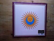 King Crimson Larks Tongues In Aspic NEW SEALED Vinyl Record Album 2013 Reissue
