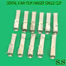 Single Dental X-ray Film Hanger (Dental Supply) 100 pcs