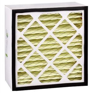 Generation 2 HRV F8 Ventilation filter (Plastic fan box HRV)  POST 2014