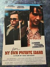 GFA My Own Private Idaho * GUS VAN SANT * Signed 12x18 Photo PROOF AD2 COA