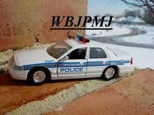Grand Junction Colorado Police Interceptor Premiere Edition Road Champs Mint