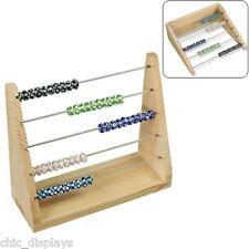 Beads Display Stand Wooden Display Stand Pandora European Beads Organizer