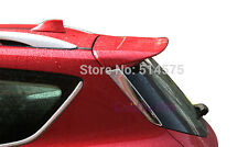 Primer Unpaint Factory ABS Aero Wing Spoiler For Ford Escape Kuga 2013 2014