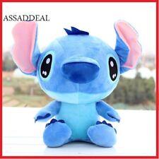 A toy A dream Discount 20cm Kawaii Stitch Plush Toys Anime Lilo and Stitch Soft