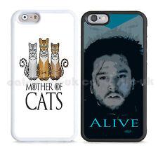 hard plastic case,cover Jon Snow,Stark,Game of thrones,winter is coming