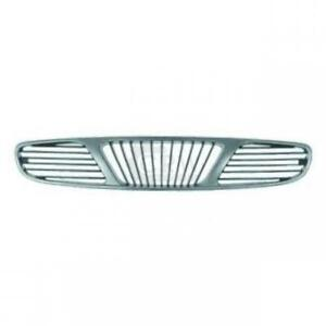 Front Radiator Grille Grill Daewoo Leganza 97-03 Q66