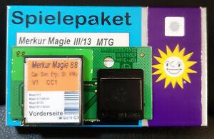 ADP Datenbank Merkur Magie 3/13 MTG