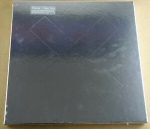 "THE XX - I See You ***Deluxe-Vinyl-LP-Boxset + 2CD + 12""-Vinyl***NEW***sealed***"