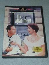 The Apartment Dvd *Rare opp