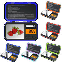 0.01g-200g Electronic Digital Balance Kitchen Jewelry Diet Food Weight LCD Scale