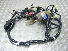 Honda VFR 800 VTEC ABS Wiring Harness Loom Main & Alarm 02-05 622