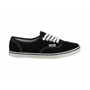 VANS Authentic Lo Pro Skate Low Top Athletic Shoes for Women for ...