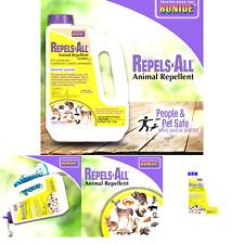 BONIDE PRODUCTS INC (BND2361) Animal Repellent Granules, (3 Lb) Granules (3 lb)