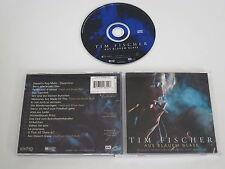 TIM FISCHER/DE BLEU VERRE(EMI ELECTROLA 7243 8 21832 2 8) CD ALBUM