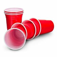 Unbranded Plastic Cup Party Tableware