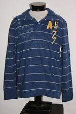AMERICAN EAGLE Outfitter Mens XL X-Large Pocket Sweatshirt Combine ship Discoun