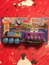 THOMAS & FRIENDS WOODEN RAILWAY [THOMAS' CASTLE DELIVERY, MIP