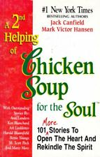 Jack Canfield / A 2nd Helping of Chicken Soup for the Soul / Trade Paperback
